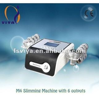 VY-M4 Best fast cavitation slimming machine