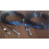 HPT-33 HydrostaticSubmersible water level sensor  transmitter 0.5v-4.5v output signal