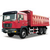 shacman 20 tons 6X4 dump truck