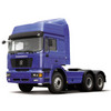 shacman 40 tons 6X4 tractor truck