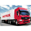 sinotruk howo 40 tons 6X4 tractor truck