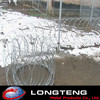 BTO-28 Razor barbed wire fence/ Russian hot sale