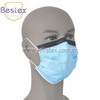 Surgical face mask with shield FMS-43EEUF