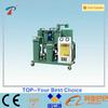 TYA engine oil purifier, oil filtration machine