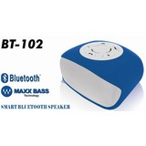 portable bluetooth speaker with micro phone for mobile iphone BT-102