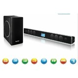 2.1 Soundbar home theater with wireless subwoofer SP-602