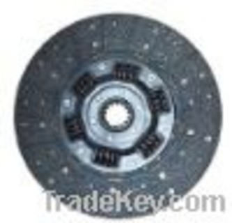 Clutch Disc For Mitsubishi 6d15