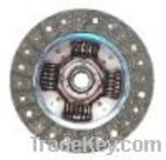 Clutch Disc For Subaru