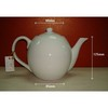 high quality ceramic tea pot