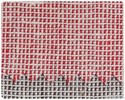 Blended  Fabric Yarn-dyed   Plain Weave  Stripe Cotton Tc Cvc