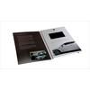 4.3'' Video Brochure Card Digital LCD Greeting Card