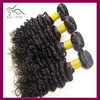 Brazilian human deep wave hair
