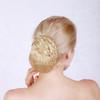 chignon hair bun extension hair buns hair pieces bun
