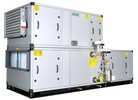Air Handling Unit with Heat Recovery