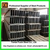 Q235B,SS400,S275JR Hot Rolled Steel H Beams