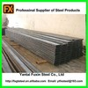 Hot Rolled Channel Steel Beams