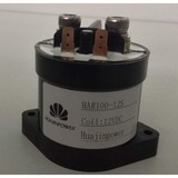 High Voltage DC Contactor HAR-100 100A/450VDC