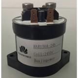 High Voltage DC Contactor HAR-150 150A/450VDC