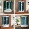 shower room, shower cabine