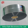Metallized Bopp film for capacitor use