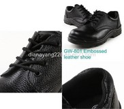 CE EN20345 Anti-skidding Steel Toe Safety Shoes