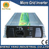 DC To AC 500w Grid Single Phase Inverter