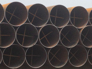 Api 5l Gr.B LSAW Carbon Steel Pipe