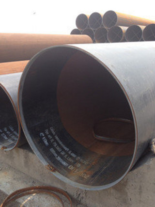Welded Steel Pipe Large Diameter Pipes