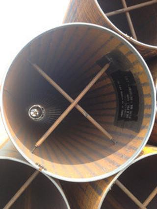 API 5L PSL1 LSAW Steel Pipe