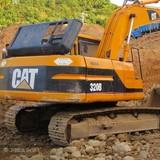 320B Used Caterpillar Hydraulic Excavator Kenya
