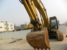 330b Cat Excavator Crawler Excavator for Sale 330c