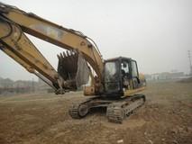 320C Caterpillar Used Excavator 320CL Ethiopia