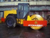 CA300D Dynapac Roller