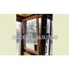 pvc tilt and turn window