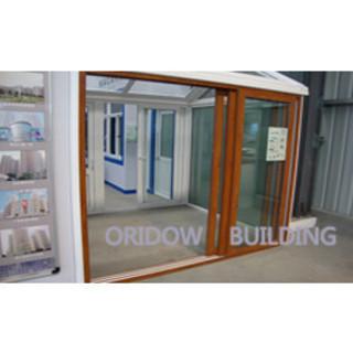 pvc multi sliding door