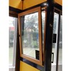 UPVC Tilt & turn door