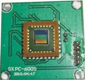 HD High Resolution Video Image PCB Module (SX-5MA)