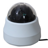 Mini Indoor High Resolution HD IP Camera(IP-610H)