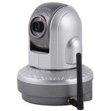 N-vision Wireless Network PTZ IP Dome Camera(IP-06-3)