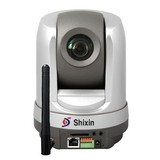 Wireless WiFi IP Camera, PTZ Speed Dome IP Camera (IP-109HW)
