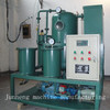 ZL-150series of High-efficient Vacuum Oil Purifier
