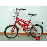 SLDZ-1602 NEW CHILDREN BICYCLE FOR MORE SPOKERS AND THREE SIZE