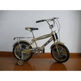SLD1603 CHILDREN BICYCLE FOR ALL GUEST WITH WHEELCOVER