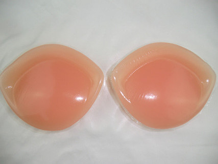 Removable Uplift Silicone Bra Pad