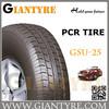 SUV 4x4 Passenger Car Radial Tyre/PCR Tire