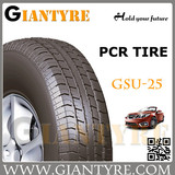 SUV 4x4 Passenger Car Radial Tyre/PCR Tire