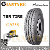 Commercial Heavy Duty Truck and Bus Tyre/Tire