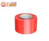 POY Dope Dyed Polyester Filament Yarn 150D/48F