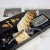 Lewisyoung owl feather pen set