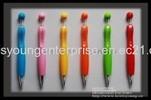 Promotion Ball Pen  ,Plastic  Pen